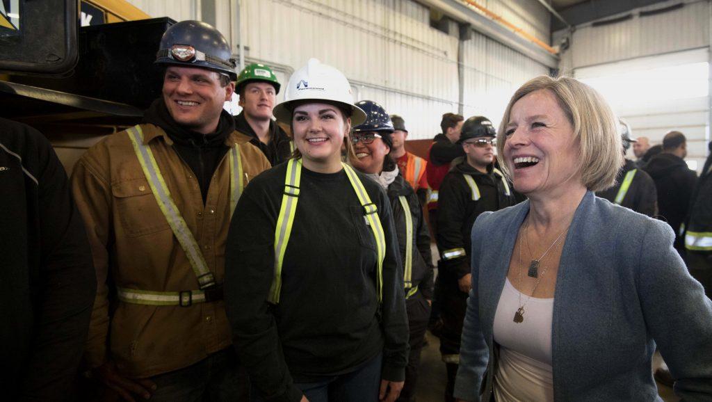 $2-billion methanol plant planned near Grande Prairie