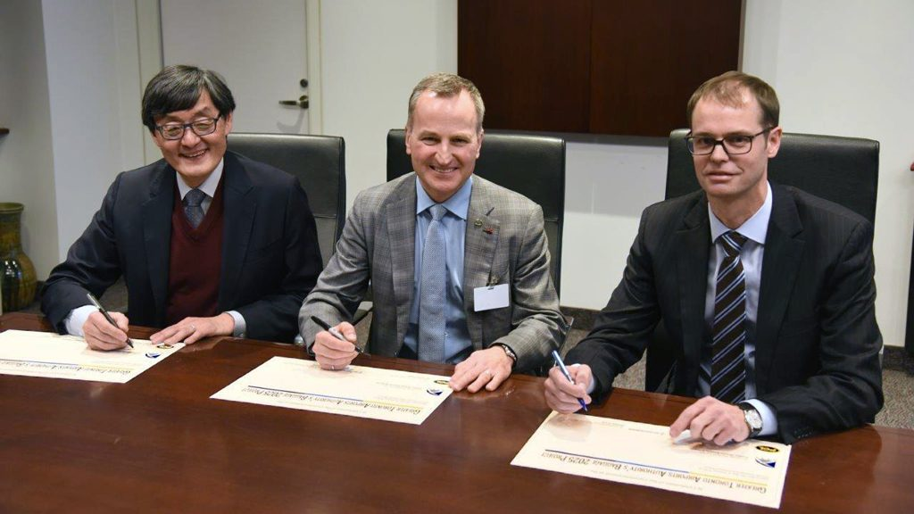 PCL, Beumer join to upgrade Toronto airport's baggage handling operations