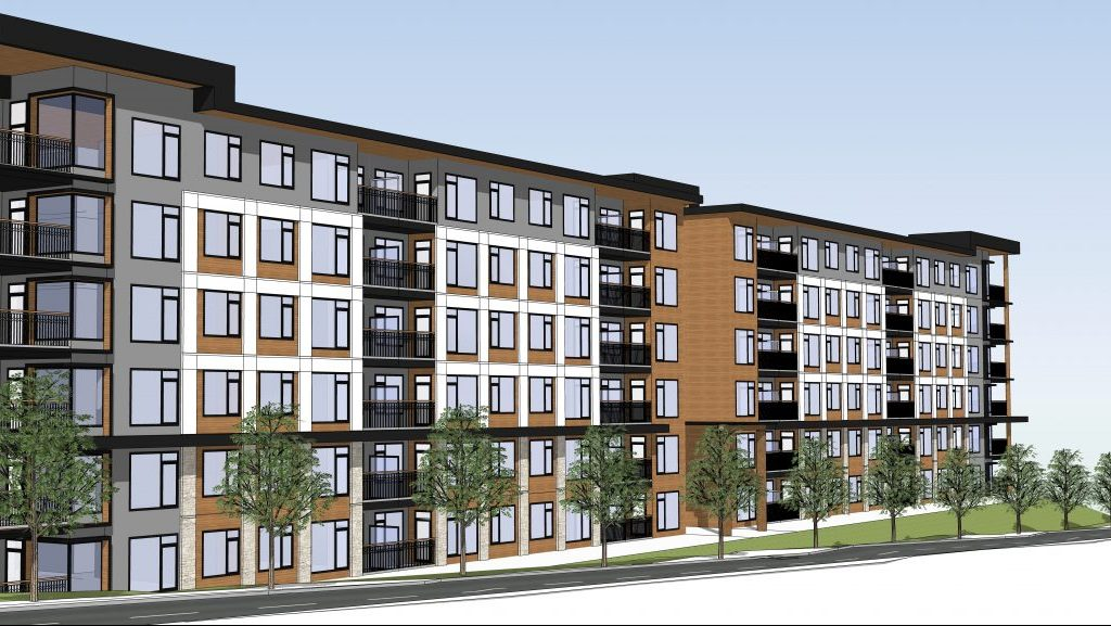 Affordable housing to take shape in Colwood for Indigenous residents