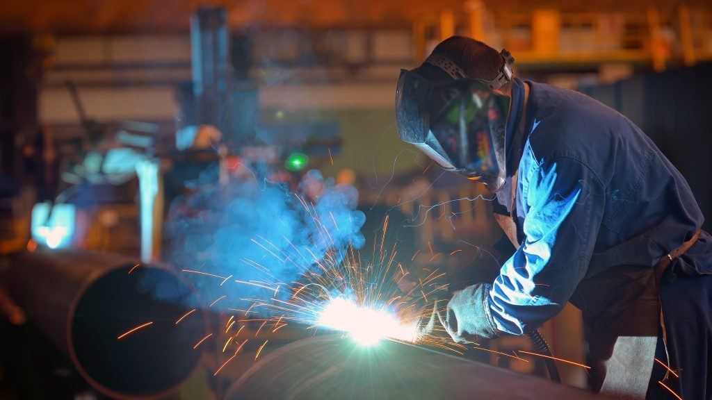 Regulation changes for pressure welders take industry by surprise