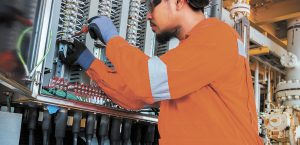Mechanical and Electrical Contracting