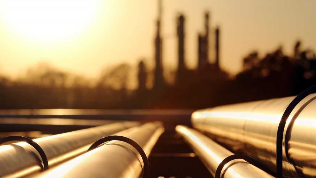 Industry Perspectives Op-Ed: Strong federal stand needed on Line 5 pipeline