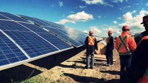 OPG completes solar plant at former Nanticoke site
