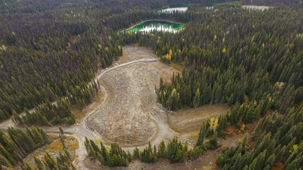 Takla Nation and B.C. government collaborate on northern mine clean-up