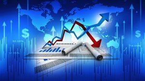 波动性是最新经济数据发布的游戏名称