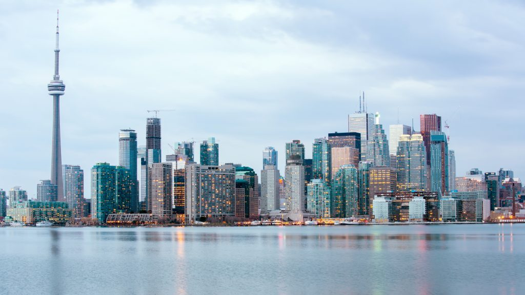 GTA leads North American list of lowest office vacancy rates