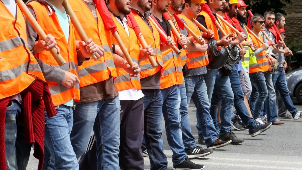 Canadian construction labour demand to intensify in short term: BuildForce