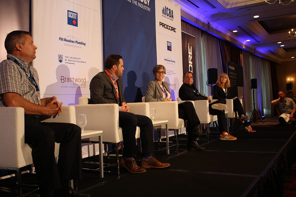 Technology pushes change across industry and demographics: panel