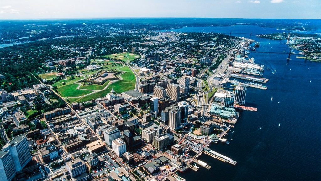 Nova Scotia capital budget over $1 billion for second consecutive year