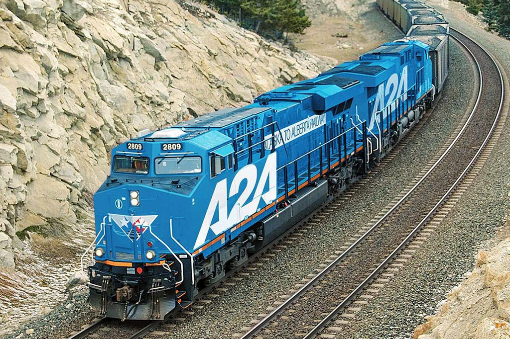 ENGINEERING SPOTLIGHT: A2A Rail aims to carve out railway corridor between Alberta, Alaska