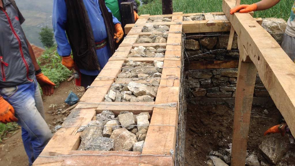 B.C. engineer leads Canadian team in post-Nepal earthquake rebuild