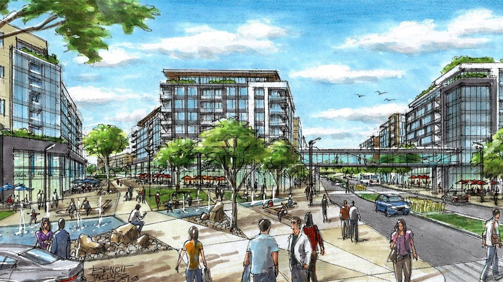 $1.2B multi-use community for north Montreal