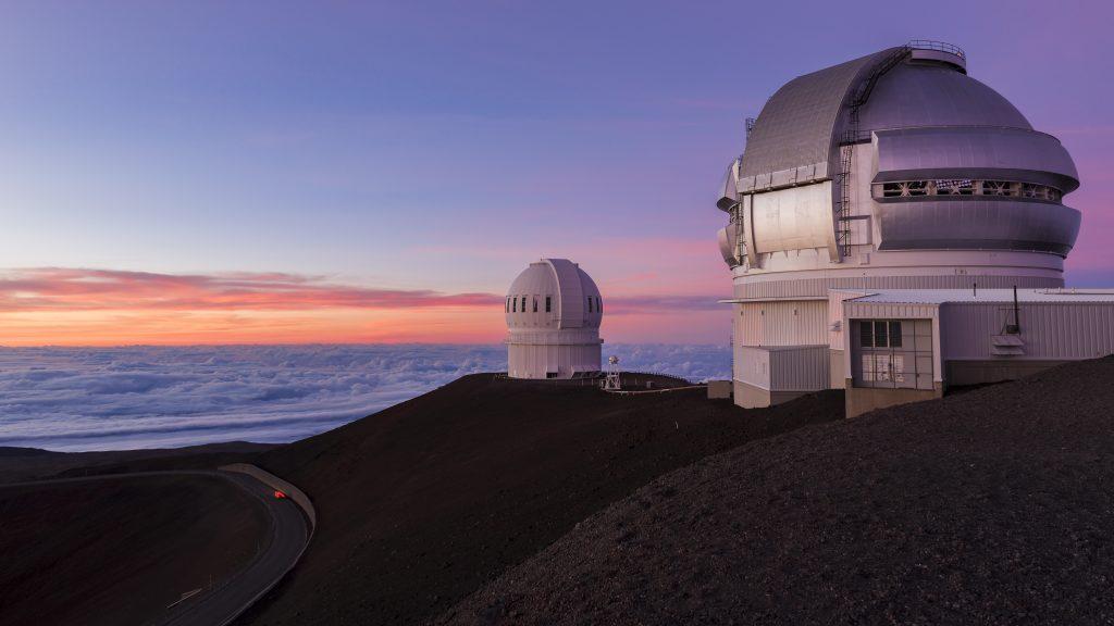 Spain judge nixes backup construction site for disputed Hawaii telescope