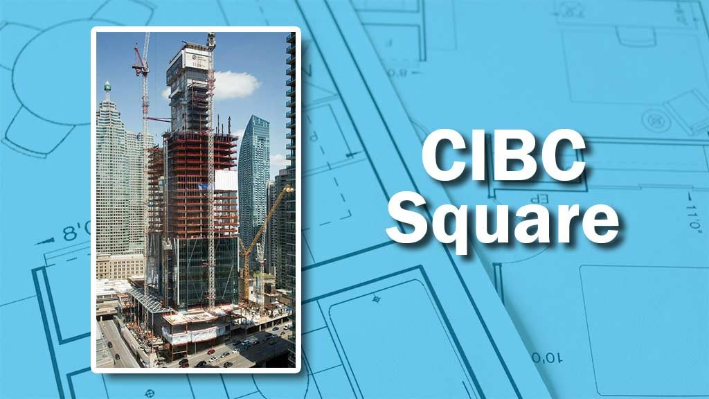 PHOTO: CIBC Cover Up