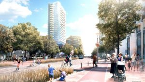 $2-billion Brightwater project to rise from Mississauga brownfield site