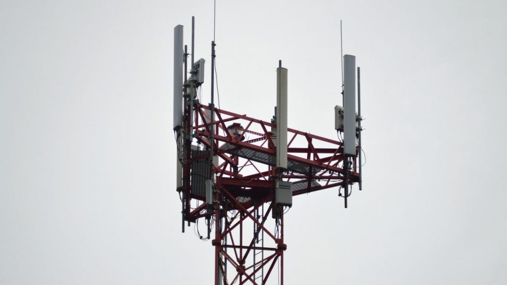 Global Market Scan: 5G and the Construction Industry
