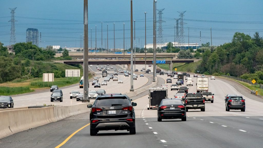 ORBA concerned Ontario's new highway tool only displays a 'snapshot in time'