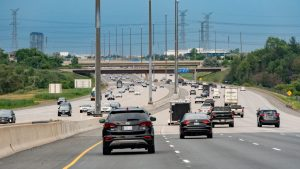 Poor road conditions costing vehicle owners dearly: CAA study