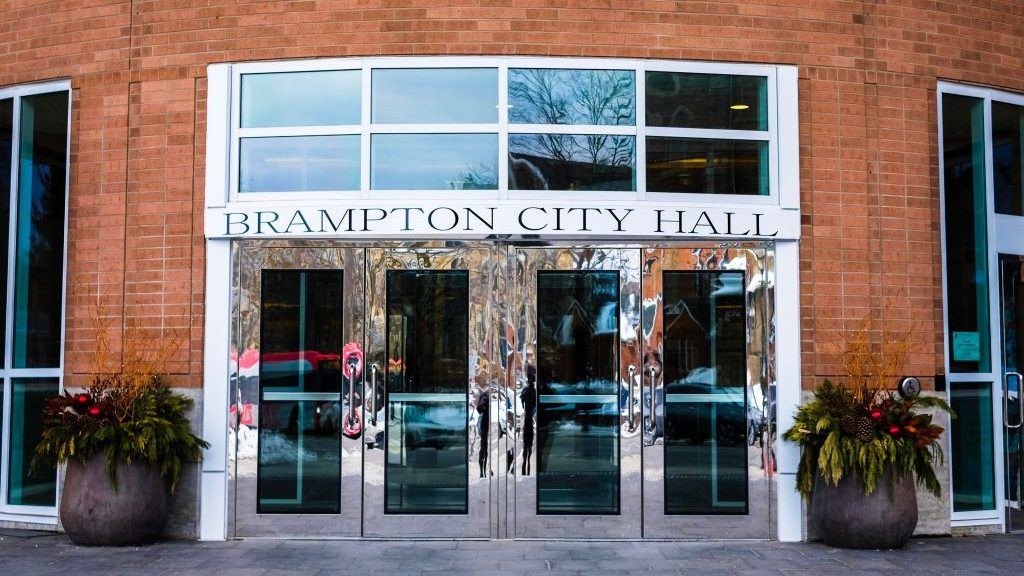 Brampton recreation centre on the receiving end of federal, provincial funding