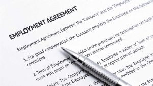 Employment agreements a 'great foundation' for firms and workers: Expert