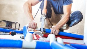 Fleming College introduces new plumber apprenticeship program