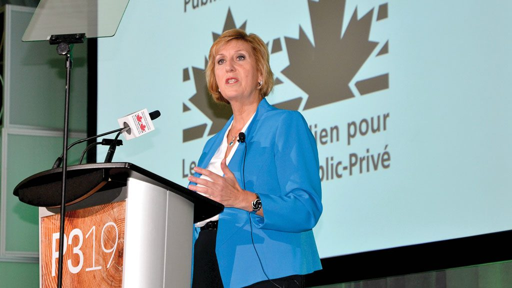 Ontario to address P3 risk allocation among other model changes: Infrastructure Minister