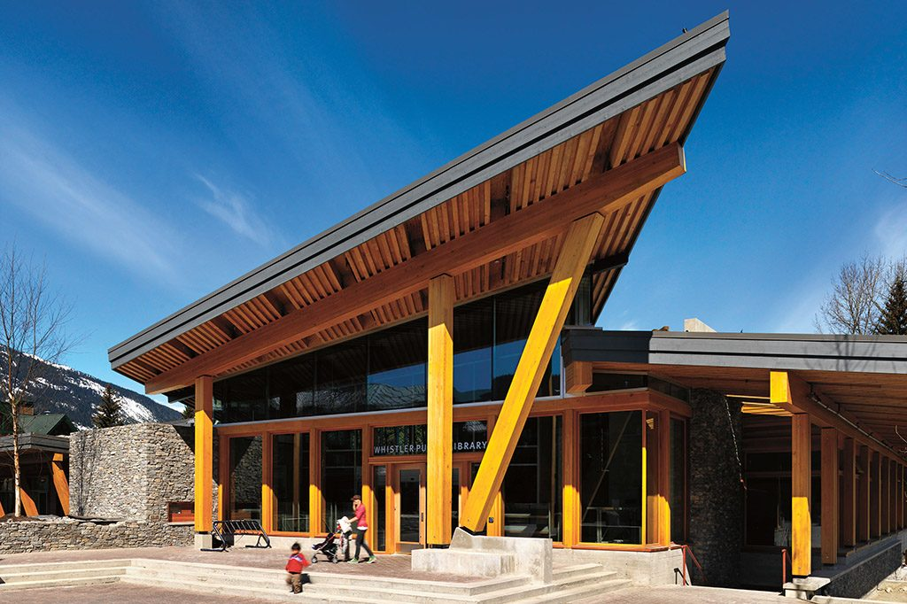 WOOD SPOTLIGHT: Why wood is the natural choice for HCMA Architecture + Design