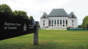 Supreme Court sides with Lac Seul First Nation over flooding compensation