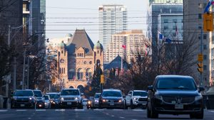 Multiple legislative, regulatory changes took effect in Ontario Jan. 1