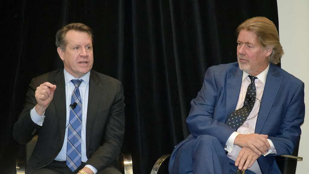 Residential, ICI risk gap 'flagged,' says WSIB