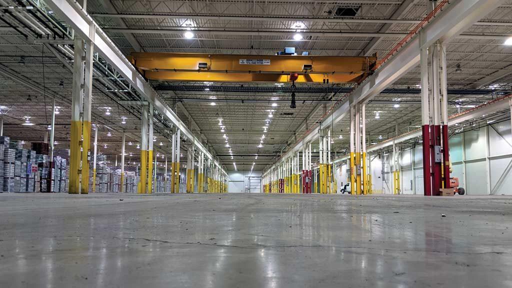 ED Modular new Stoney Creek, Ont. plant to be biggest Canadian modular facility