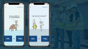 BCCA's Don't be a Tool app looks to drive positive worksite behaviour, culture