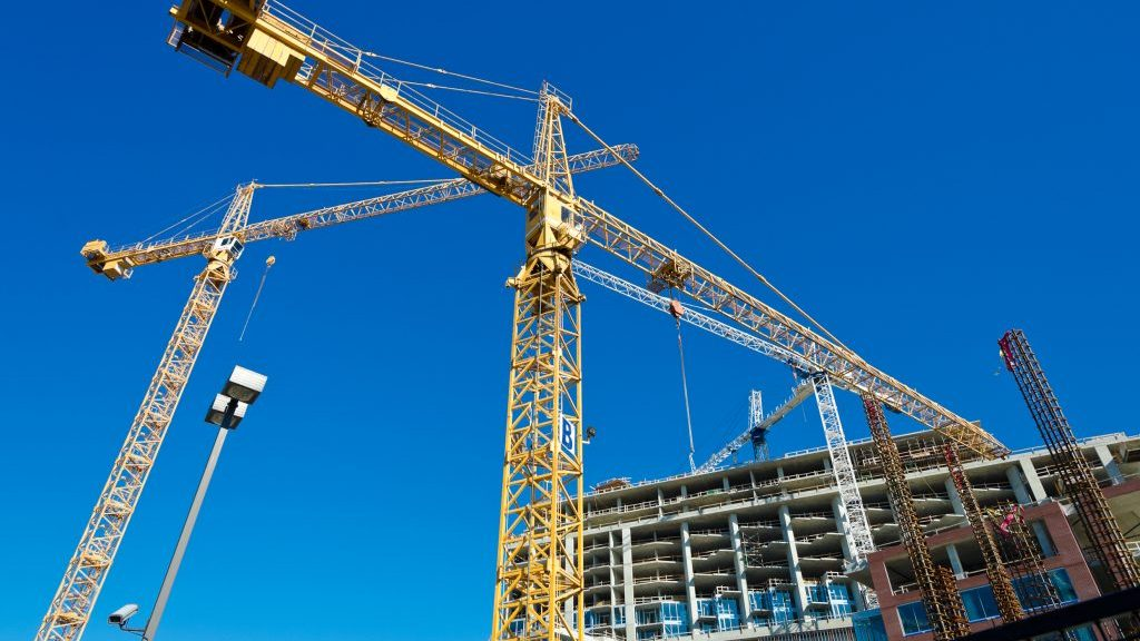 Ontario's tighter rules allow builders to keep working on condos and other jobs