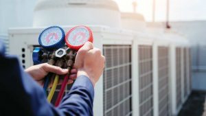 Refrigerant handling course demanding, eyes a better ozone future