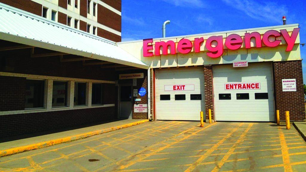 Misericordia Hospital in Edmonton to face wrecking ball
