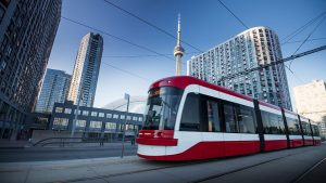 Reaching Step 3 along the reopening roadmap, Toronto's outlook is much brighter