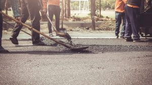 Regina begins Albert Street renewal work