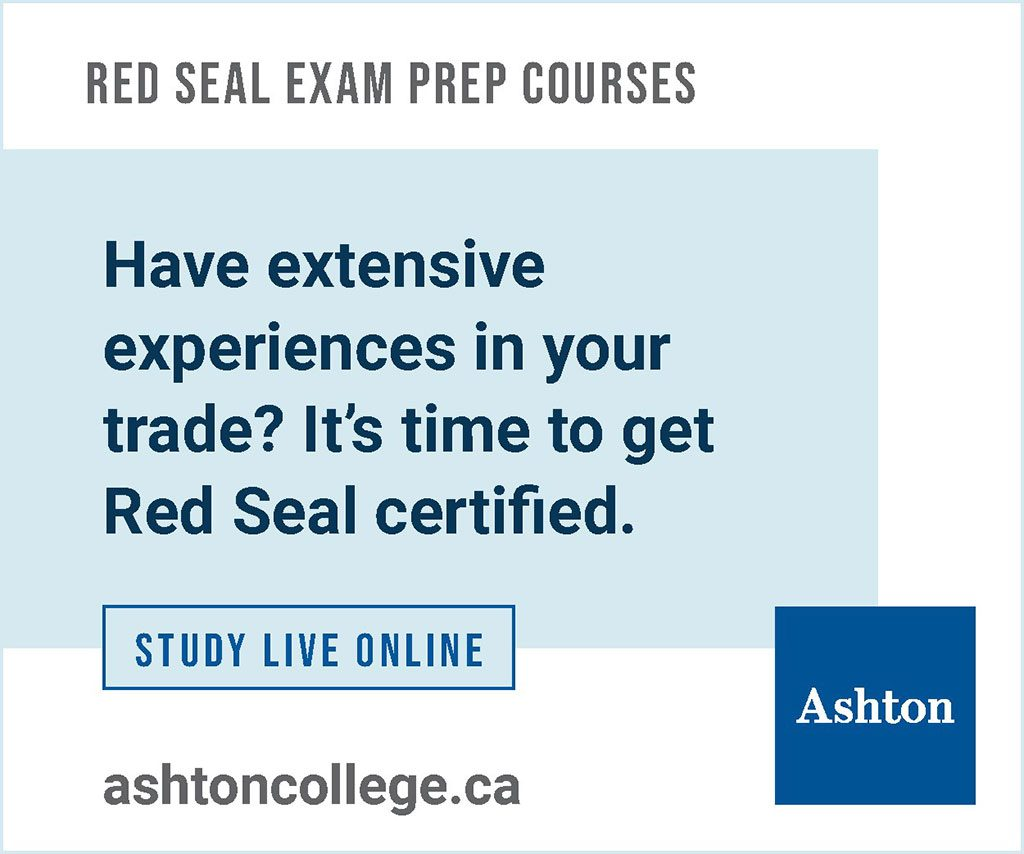 Sponsored Content: 3 Tips to Pass Red Seal Chef Exam Challenge