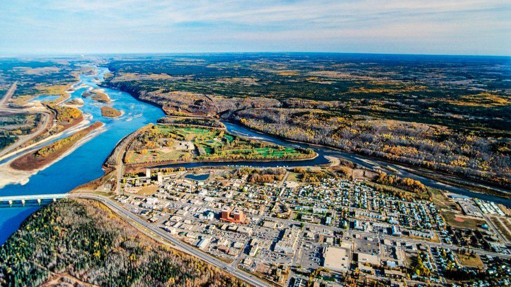 Fort McMurray looks to rebuild after major floods