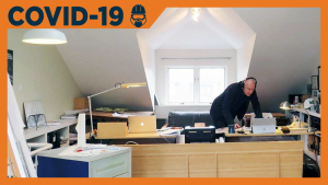 Architect sees new digital tools of the trade arising from COVID-19 measures