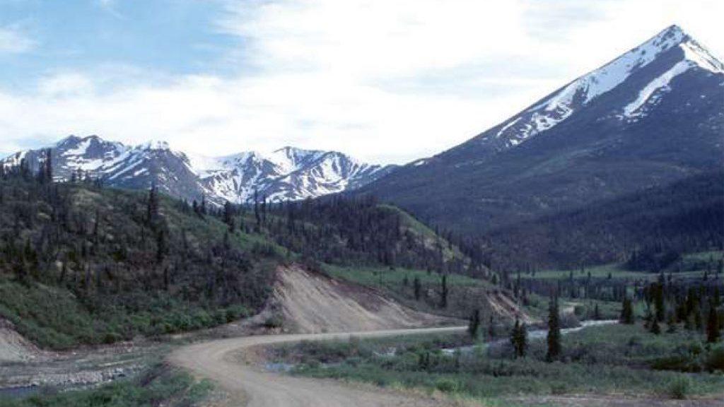 Yukon road project a $468-million resource gateway