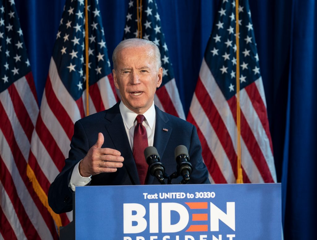 Biden's first act: Orders on pandemic, border wall, climate, immigration