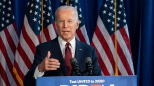 United Brotherhood of Carpenters webinar cites reasons to be optimistic about Biden