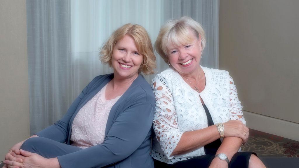Women Mean Business celebrates tradeswomen with profiles, resources