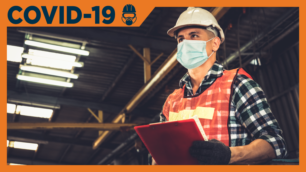 Leaders share 'next level' best practices in health and safety at ORBA webinar