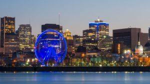 魁北克正在全速前进,接近2022年