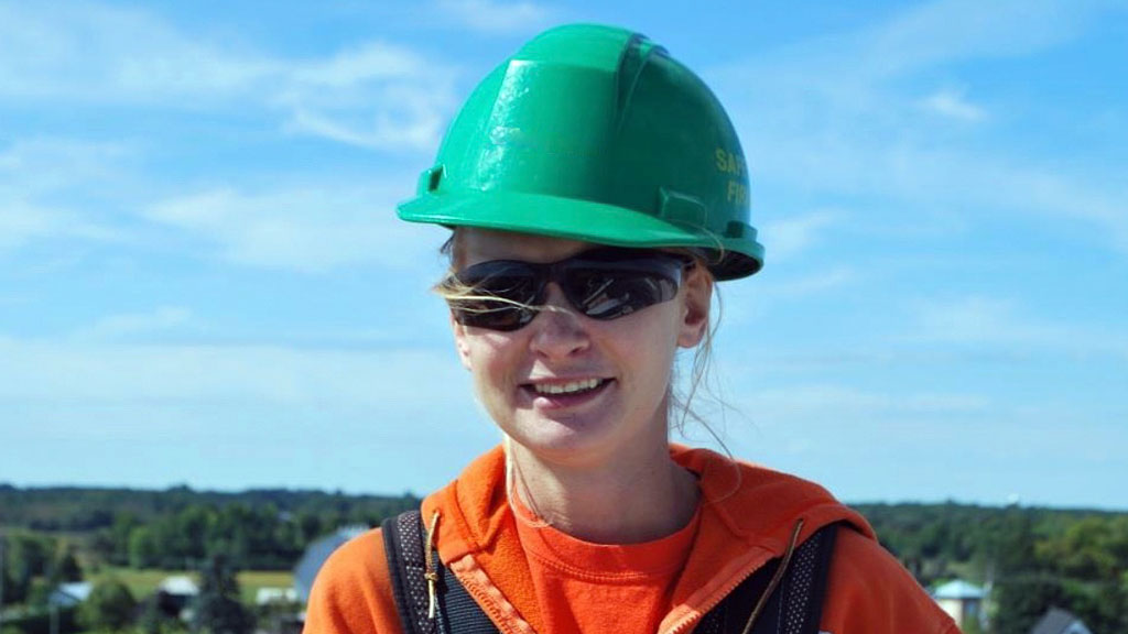 Women of Powerline Technicians opens lines to electrical careers