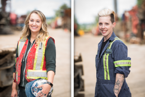Build TogetHER BC continues connecting women to the skilled trades