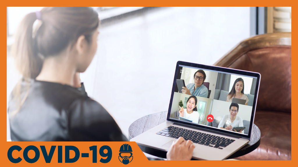 Company leaders share personal impacts of COVID-19 during ORBA webinar