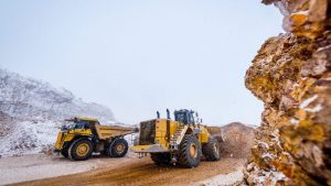 Agreement allocates $70M for pre-construction of mine road in Alaska